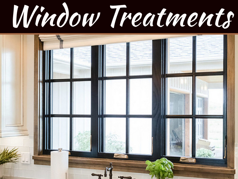 Top Tips To Choose Window Treatments For Your Kitchen