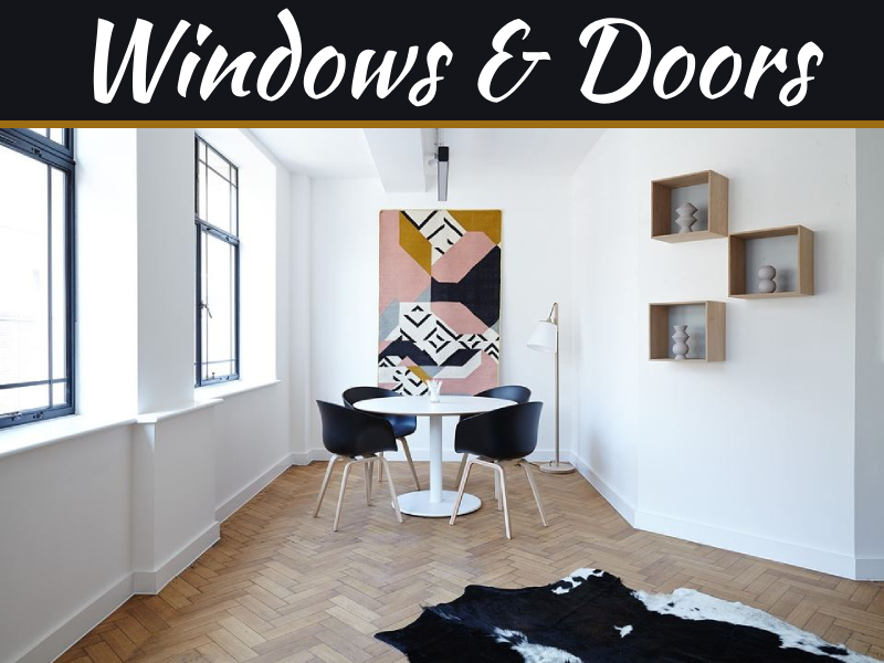 Window Decor: Why an Upgrade Can Uplift Your Home's Aesthetic