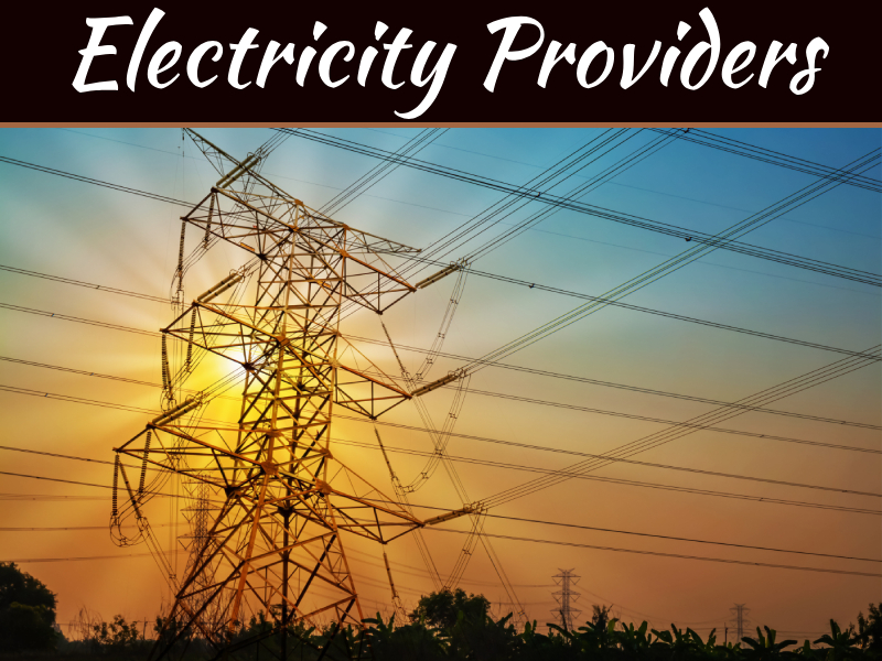 5 Reasons To Compare Electricity Providers In Texas