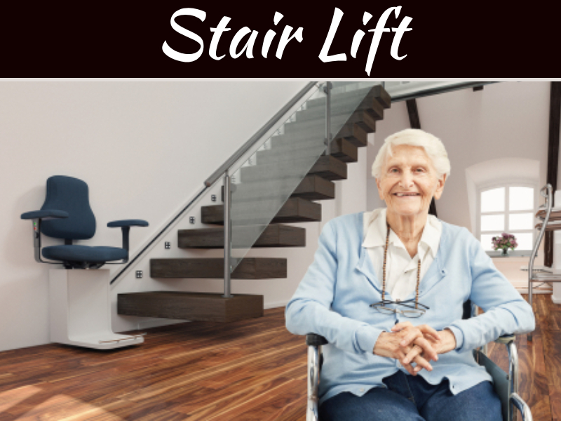 6 Things To Consider Before Choosing A Stair Lift In Sacramento CA