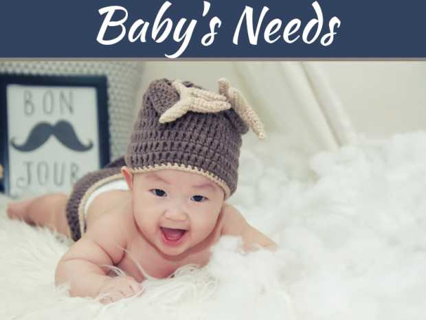7 Handy Accessories Suited To Your Baby's Needs