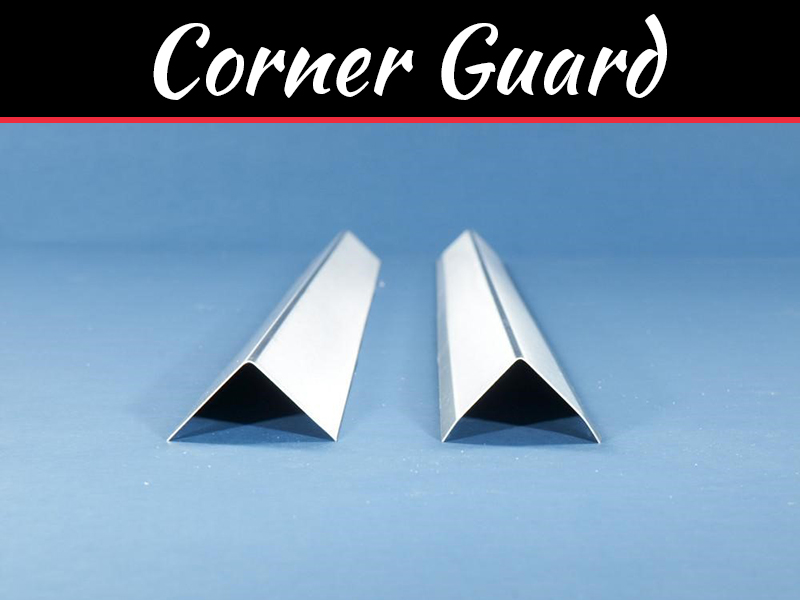 7 Reasons Why You Should Use Corner Guard in Your Home or Office
