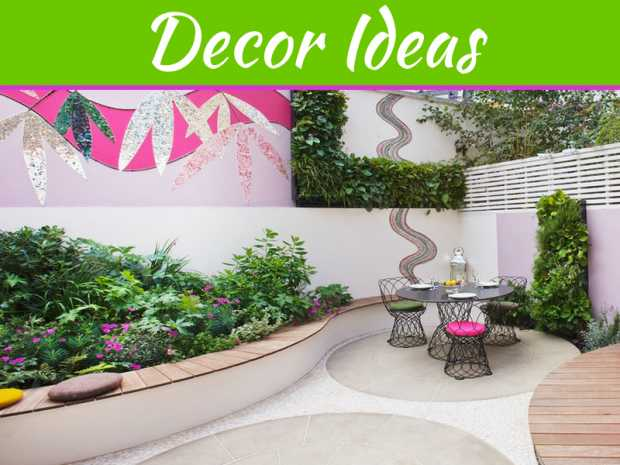 7 Simple Decorating Ideas To Transform Your Indoor & Outdoor Space