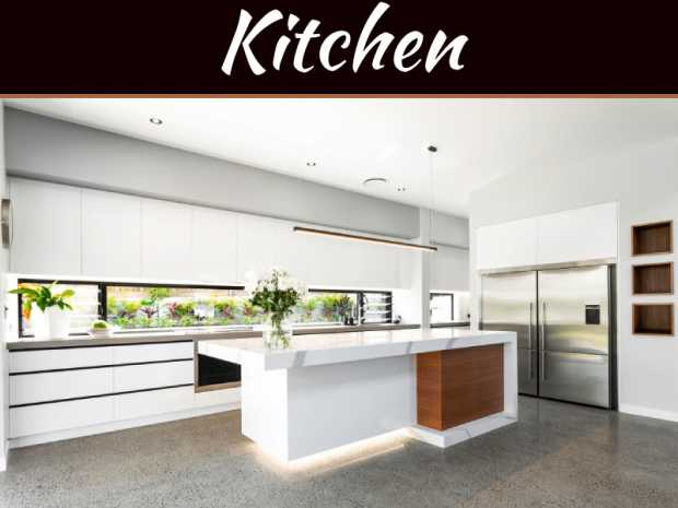7 Things To Avoid When Designing A Custom Built Kitchen