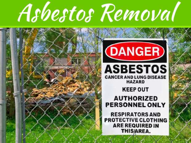 7 Ways To Know If Your Home Or Office Building Is Free From Asbestos
