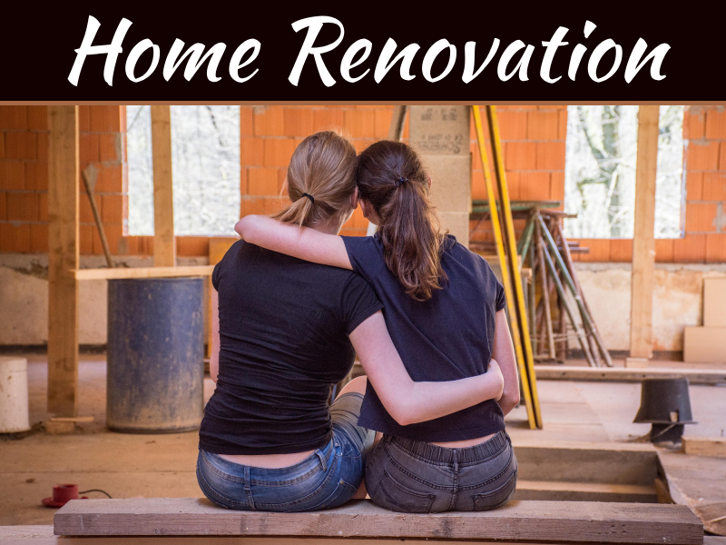 House Renovation Trends In 2019