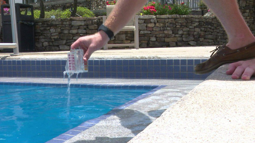 Maintain Consistent Chemical Levels in a Pool