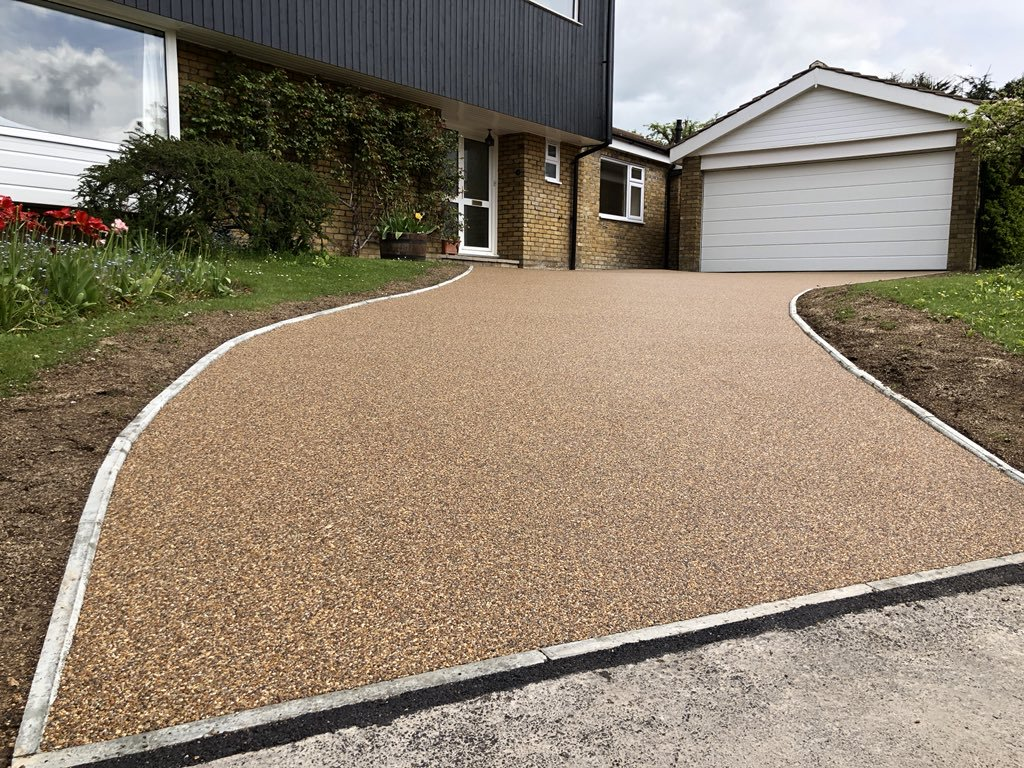 Soft Surfaces are Leading the Way in Resin Bound Surfacing Installations