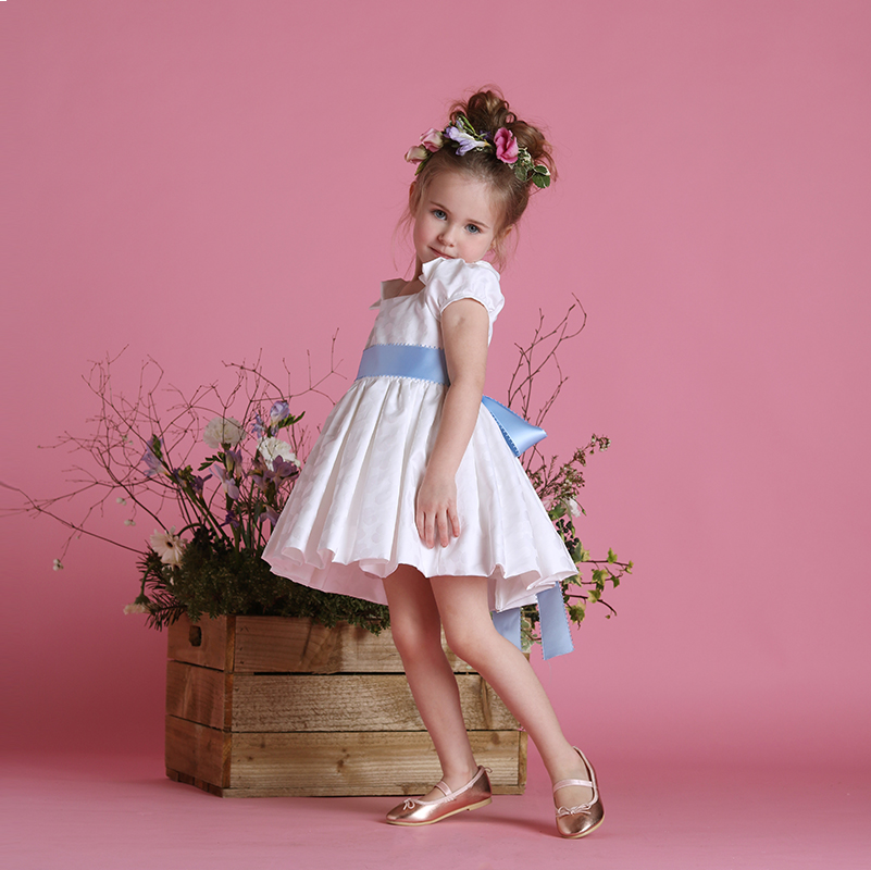 Sailor Suits for Flower Girl