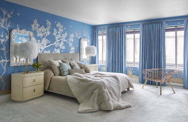 Bedrooms Direction