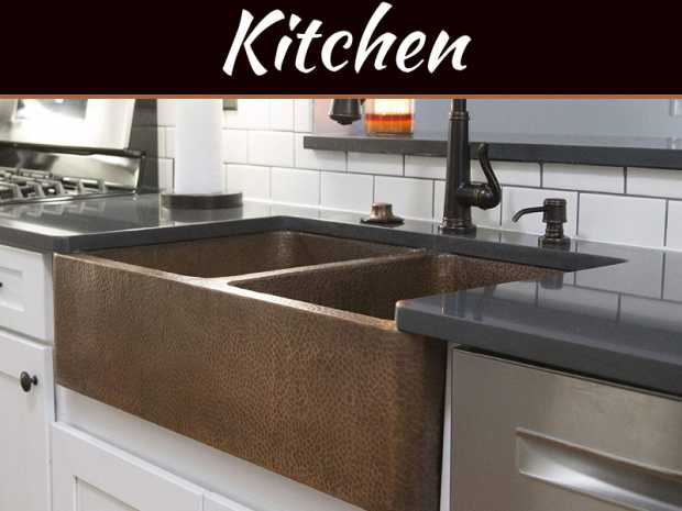 Can Your Sink Increase The Value Of Your Kitchen?