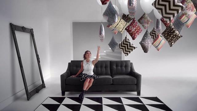 Customize Your Sofa