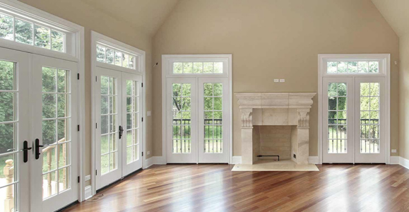 Doors And Windows Direction According Feng Shui