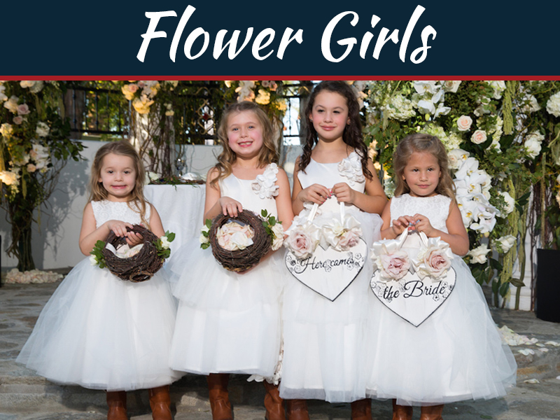 Do's And Don'ts When Choosing The Most Fabulous Flower Girl Dress