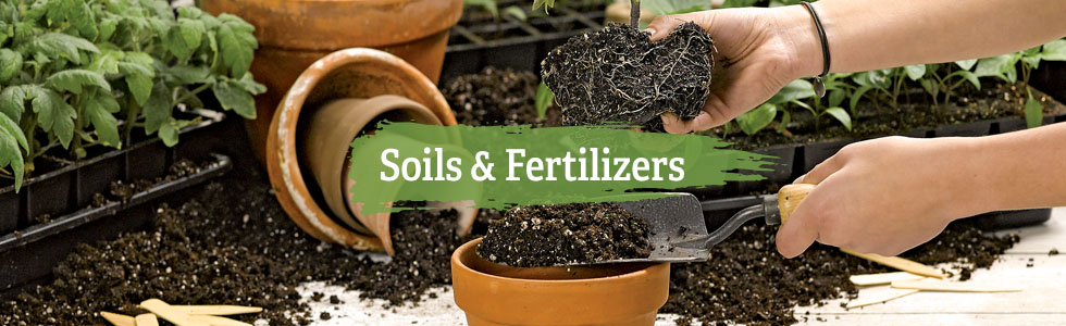 Natural Fertilizers