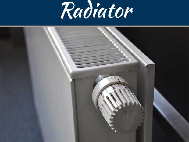 Heating Flat Radiators