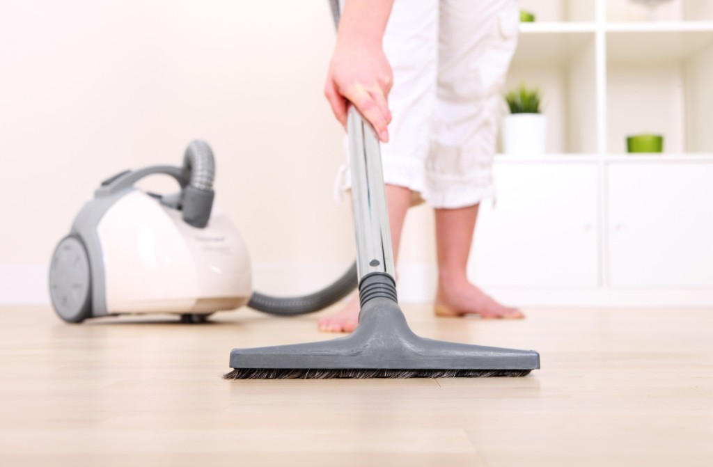 Home Vacuum Cleaner