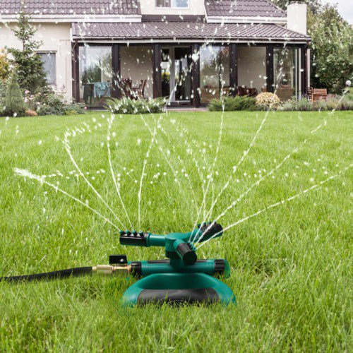 How Often And How Much Should You Water The Lawn