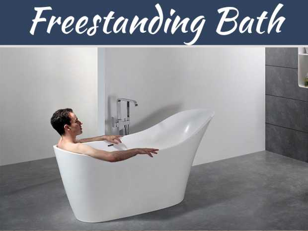 How To Choose The Best Freestanding Baths