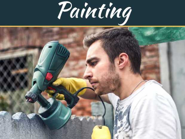 How To Choose The Right Decorating Painter?