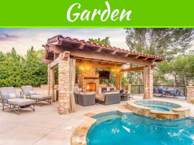 How To Design A Backyard That's To Die For