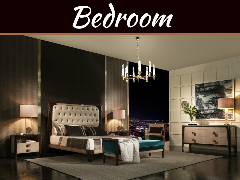 Like Staying At A Hotel: 4 Tips To Make Your Bedroom Look Suite