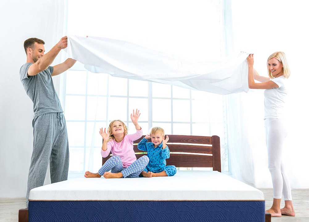 Top 10 Reasons Why You Should Replace Your Mattress