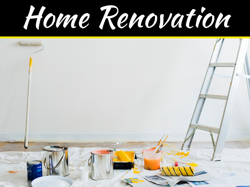 Must Do Before You Start Your Home Renovations?