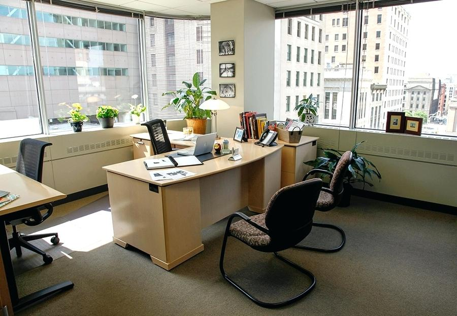 Office Space For Business