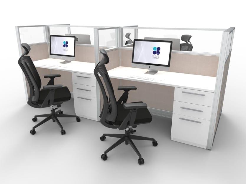Open Office Furniture