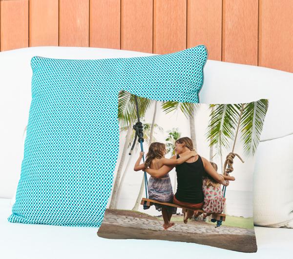 Personalize Throw Pillows