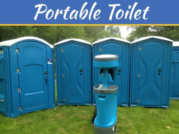 Portable Toilet Hire- 5 Things You Need To Consider