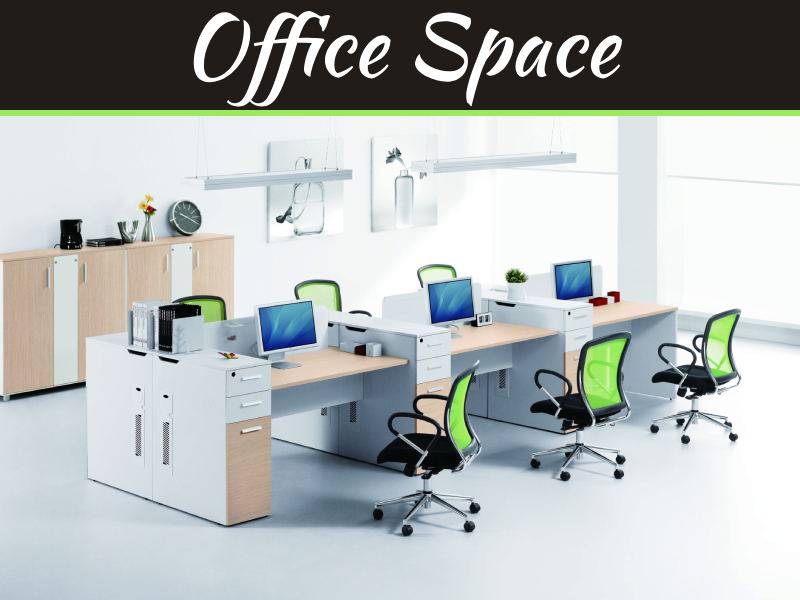 The Pros And Cons Of Open Office Space Design