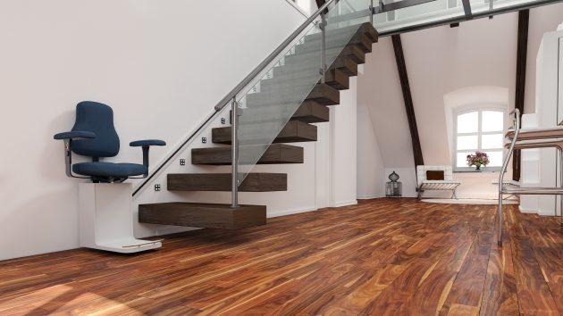 Residential Stairlift