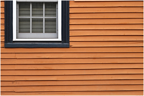 Siding Insulation Types