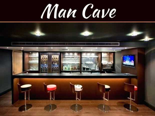 Space For Yourself: Tips To Create The Best Man Cave Or She Shed Possible