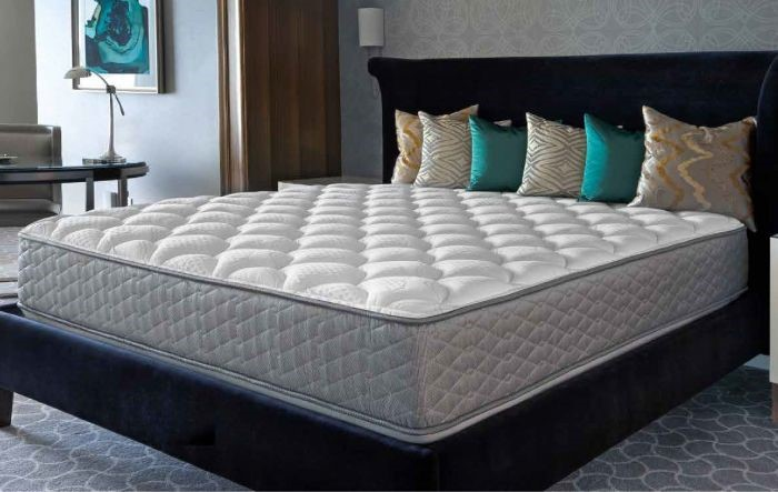 King Size Serta Mattress