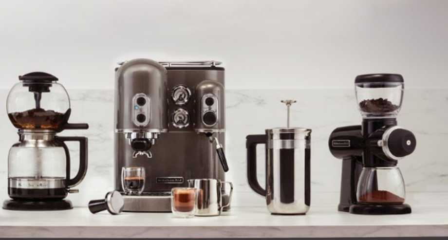 The Coffee Machine Method