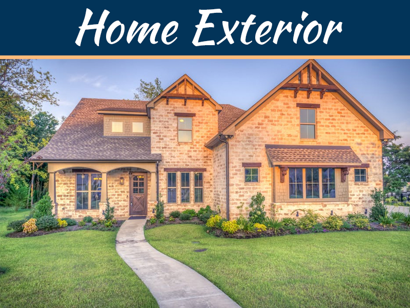 The Forgotten Home Exteriors You Should Be Focusing On