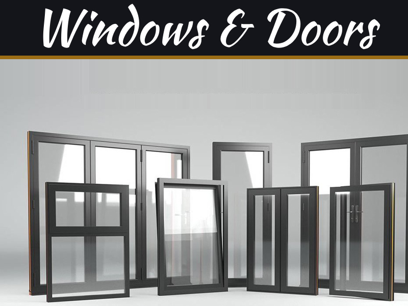 What Are the Primary Advantages of Aluminium Windows?