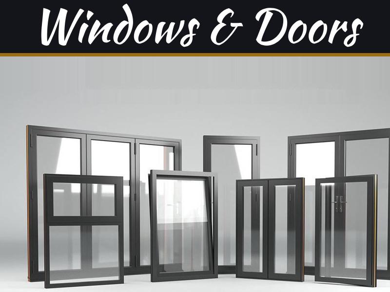 What Are the Primary Advantages of Aluminium Windows?