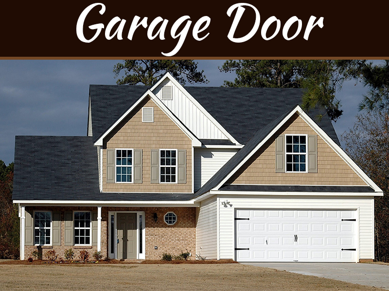 What You Should Look For In a Garage Door