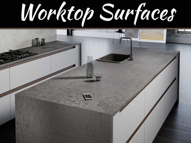 Which Are The Best Worktop Surfaces For Restaurants And Bars?