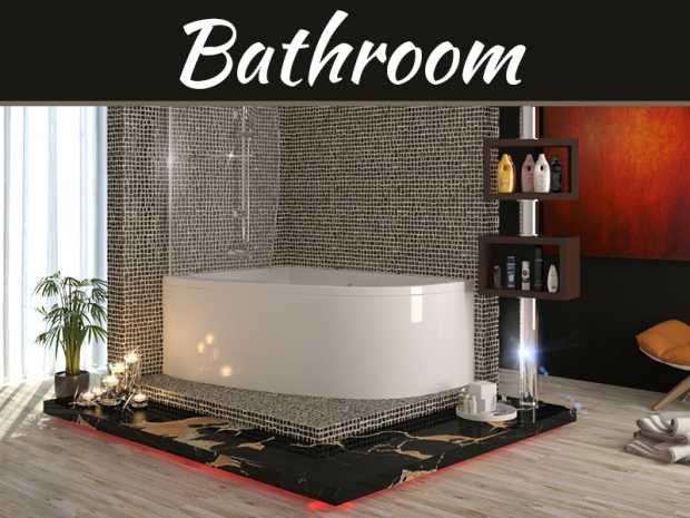 Why Corner Baths Are A Great Choice When Designing Your New Bathroom