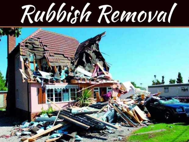 Steps To Search For The Right Professional For The Hard Rubbish Removal