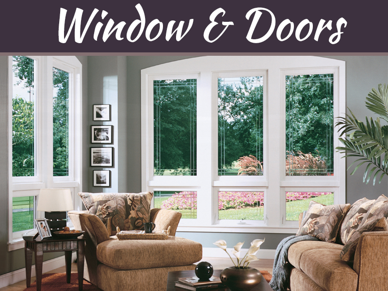 Why New Windows Will Add To Your Home S Aesthetic My