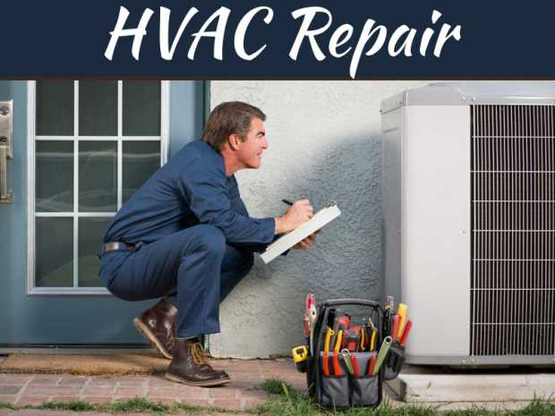 Working As A HVAC Repair Technician Or As An Electrician