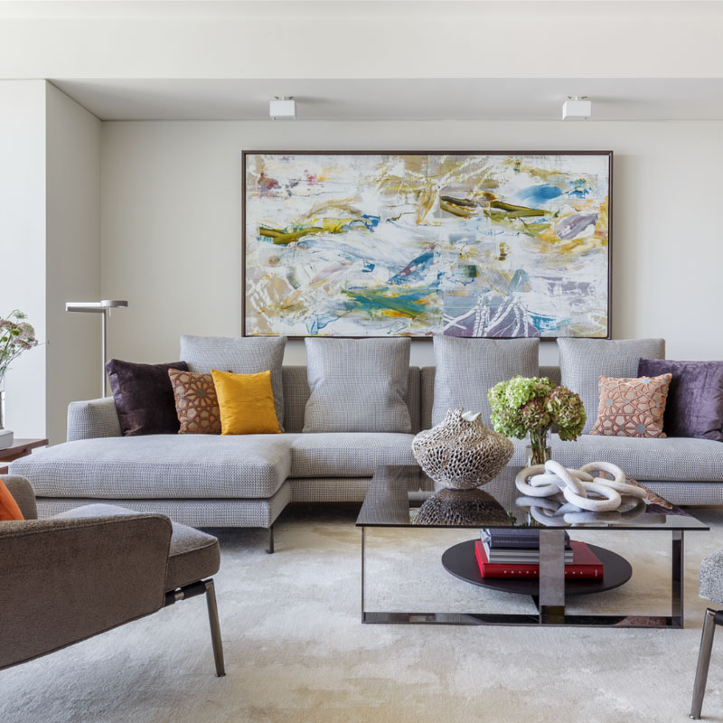 Home Design Ideas For 2019: The Hottest Spring Fashion Trends To Makeover Your Home