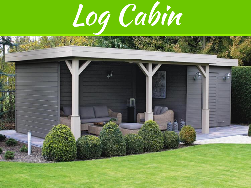 4 Things To Consider When Building A Log Cabin