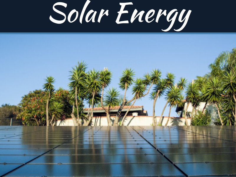 4 Tips To Finding A Solar Energy Company In San Diego